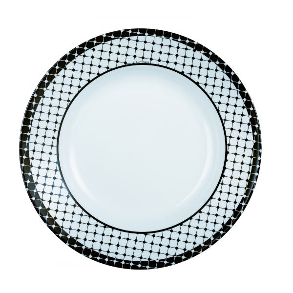 Тарелка глубокая Luminarc Tiago 22см