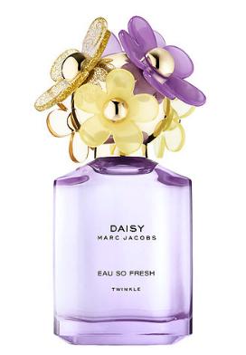 Туалетная вода Daisy Eau So Fresh Twinkle Marc Jacobs 50ml (Оригинал-США)