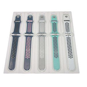 Ремешки Apple Watch 38mm, 42 mm Перфорированный, фото 2