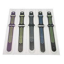 Ремешки Apple Watch 38mm, 42 mm Перфорированный, фото 3