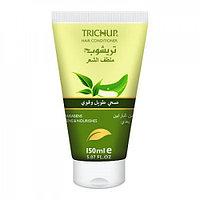 Trichup hair conditioner, Натуральный кондиционер для волос с Алоэ Вера,  150 мл
