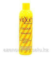 Шампунь для окрашенных волос Nexxt Colour