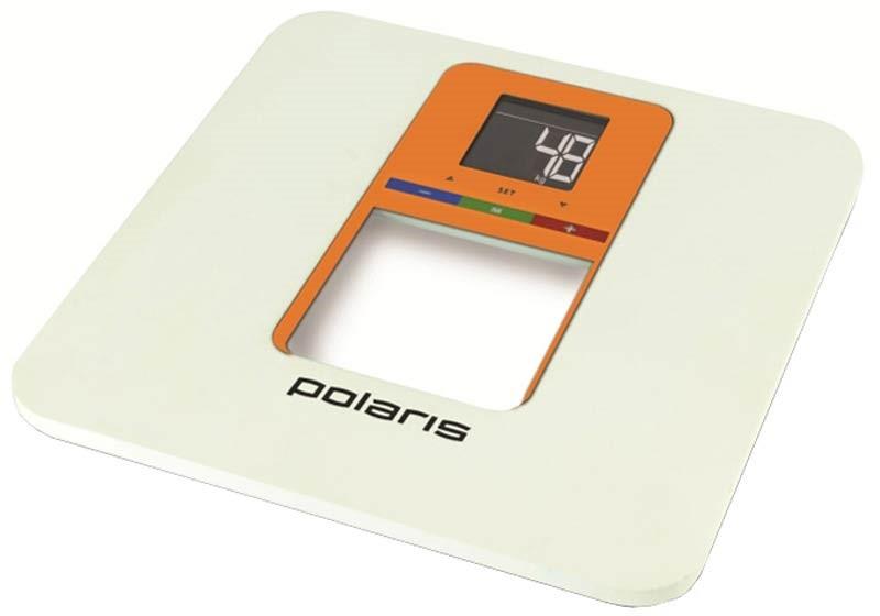 Polaris Весы электронные Polaris PWS 1833D Smart Colors