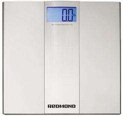 Redmond Весы напольные Redmond RS-710 электронные, серебро