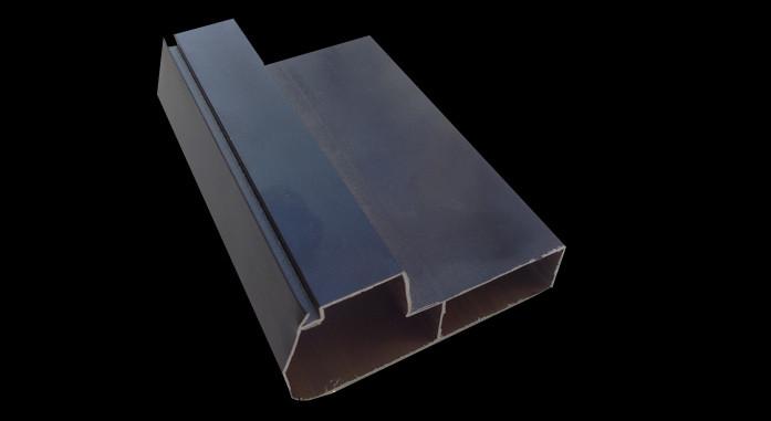 Алюминиевый профиль 9025