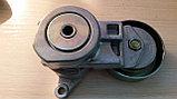 Натяжитель приводного ремня в сборе Outlander CU4W, CU5W, CU2W, фото 4