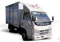 Запчасти на Foton Forland BJ5032 V3BB3-S, фото 1