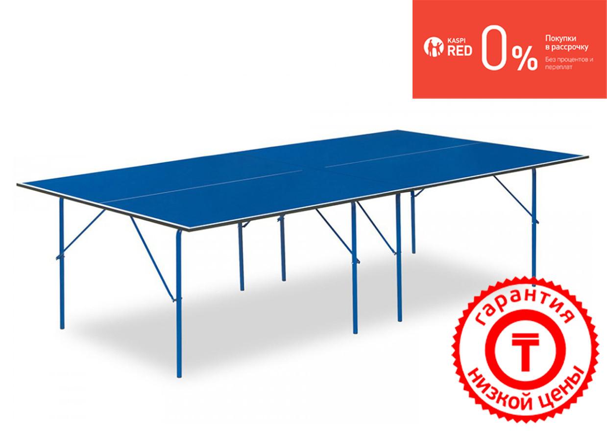 Теннисный стол Hobby Ligh - любительский стол для использования в помещениях