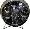Печка для палатки теплообменник пошехонка-мини Кабанчик доставка, фото 3