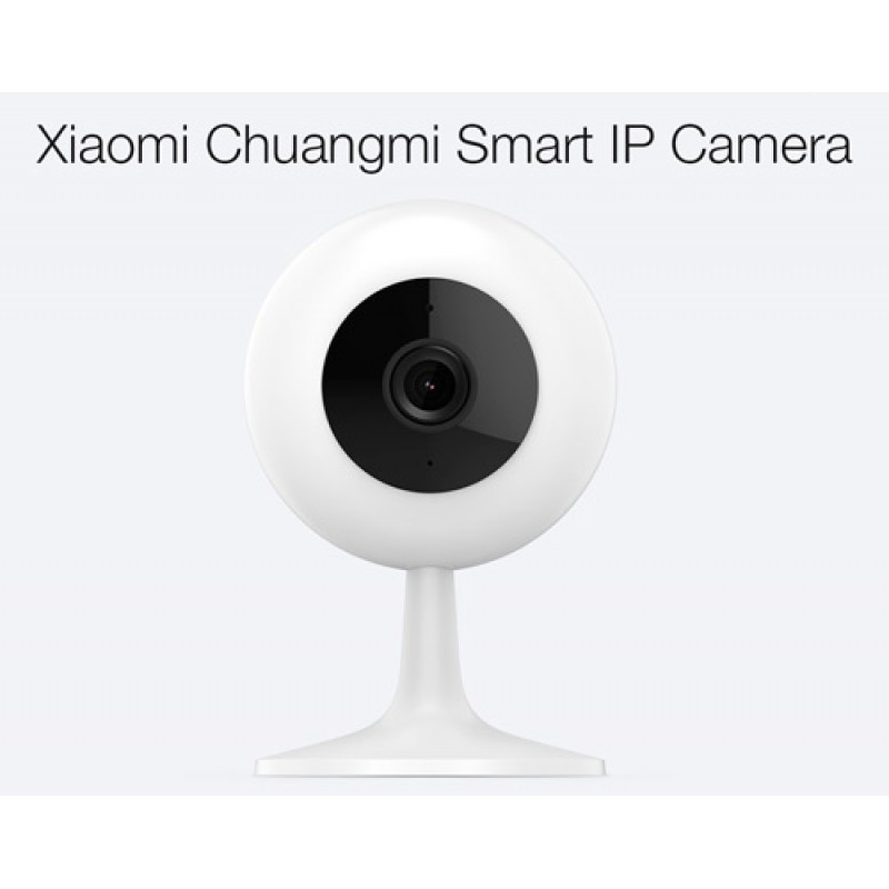 Камера видеонаблюдения  Xiaomi Wi-Fi.