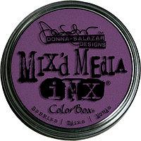 Чернильная подушечка Донна Салазар (ColorBox Mix'd Media Inx) - BERRIES (ягоды)