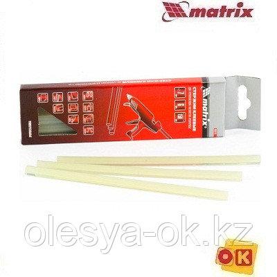 Стержни клеевые 7 х 150 мм, 6 шт. MATRIX