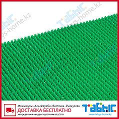 Коврик щетинистый Стандарт 90 см (зеленый цвет)