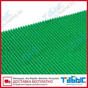 Коврик щетинистый Стандарт 90 см (зеленый цвет), фото 2