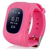 Детские часы с GPS-трекером Q50, фото 2