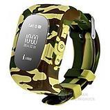 Детские часы с GPS-трекером Q50, фото 3