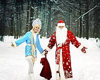 Пригласи Деда Мороза и Снегурочку домой в Павлодаре, фото 1