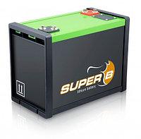 LiFePO4, Литий-железо-фосфатные аккумуляторные батареи