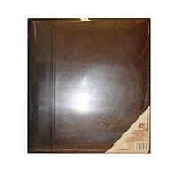 Фотоальбом 30х30 кожаный , магнитные листы