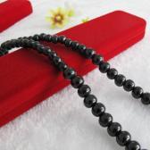 Ожерелье с биофотонами Универсальный Черный