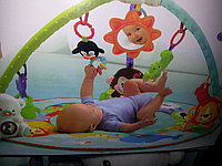Развивающий коврик Fisher Price, фото 1