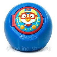 """Контейнер для хранения игрушек """"Pororo"""" Haenim Toy (Ю. Корея)"""