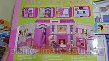 Домик детский для кукол Барби