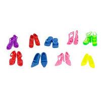 Аксессуары для куклы 'Набор обуви', 9пар