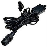 Сетевой шнур для  LED дюралайта 2 жылы, фото 3