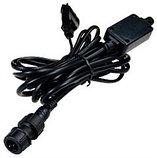 Сетевой шнур для  LED дюралайта 4 жылы, фото 4