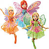 """Куклы Winx Club """"Баттерфликс-2. Двойные крылья"""","""