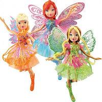 """Куклы Winx Club """"Баттерфликс-2. Двойные крылья"""",, фото 1"""