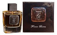 Franck Boclet TOBACCO 100ml  edp(  тестер)