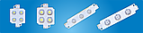 Модули светодиодные диоды, led модули, модули SMD 2835, фото 2