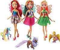 Кукла Winx Club Волшебный питомец