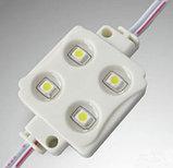 Модули светодиодные диоды, led модули, модули SMD 5050 в силиконе, фото 7
