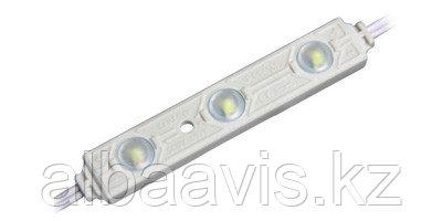 Модули светодиодные диоды, led модули, модули SMD 2835 с линзой