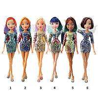 Кукла Winx Club *Диско* , фото 1
