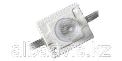 LED модуль SMD 2835 с линзой