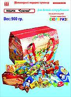 """Новогодний подарок """"Сумочка """" 900гр"""