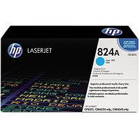 Картридж HP CB385A, 824A (cyan image drum) ORIGINAL для HP Color LaserJet CM6030/f/CM6040/f/CP6015dn