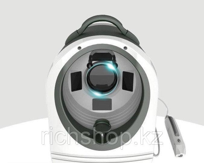 Аппарат 3 D Диагностики