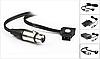 SWIT S-7101 DTAP XLR кабель