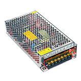 Трансформатор понижающий для светодиодных лент, блок питания для ленты светодиодной 100 w. 12-220 в., фото 4