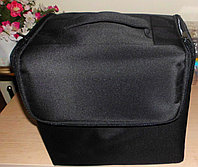 Кейс-сумка для визажиста черная