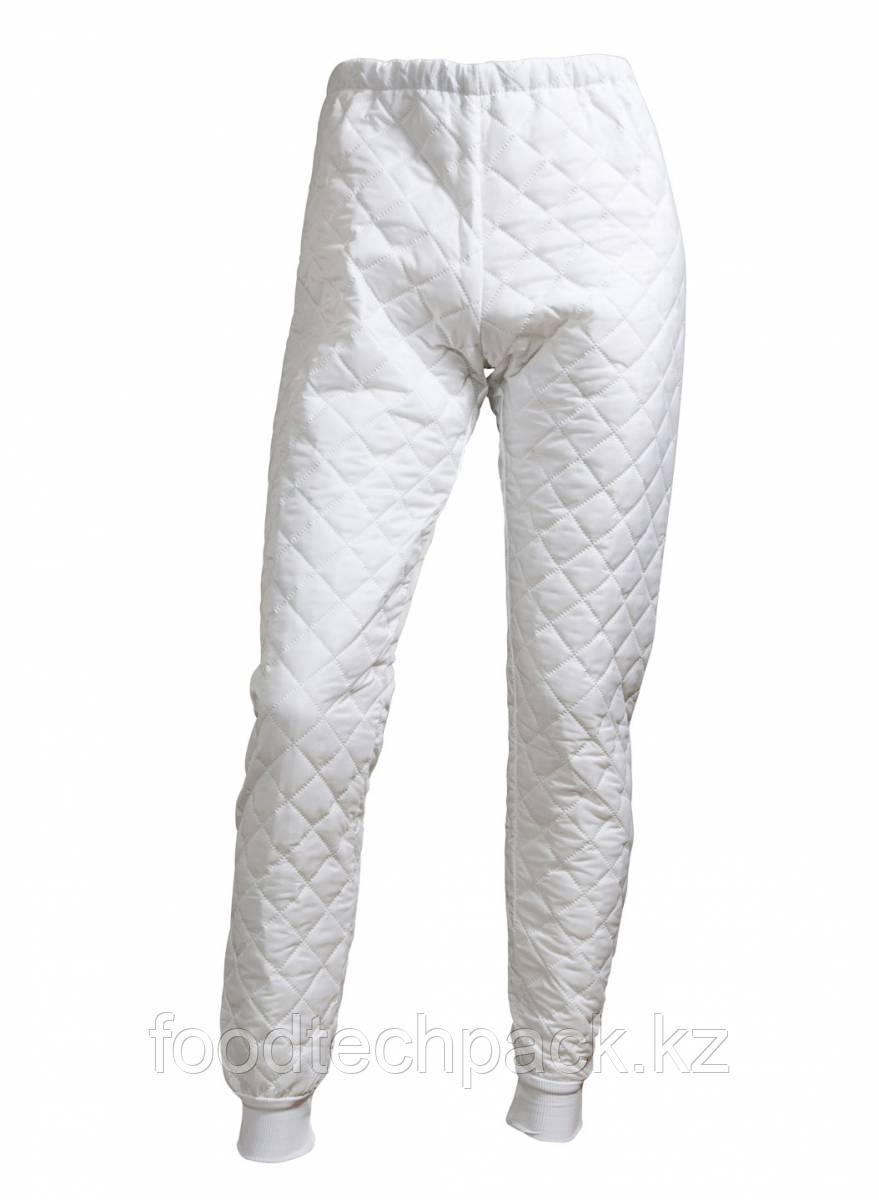 Брюки DANVIK Thermal Lux HАССР 161500 (белый). Цены указаны на условии Ex Works