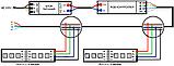 Контролер 5-24 V 10 A 120W, фото 3