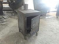 Печь для дома Буржуйка, фото 1