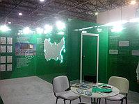 Рекламно-выставочный стенд строительство и застройка