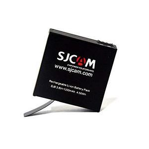 Дополнительный аккумулятор для SJCAM® SJ8 (ОРИГИНАЛ)